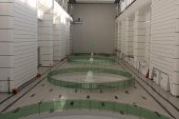 Нижне-Бурейская ГЭС пос. Новобурейский