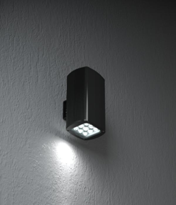 Архитектурные светильники LVS-TUBE-DMX-S