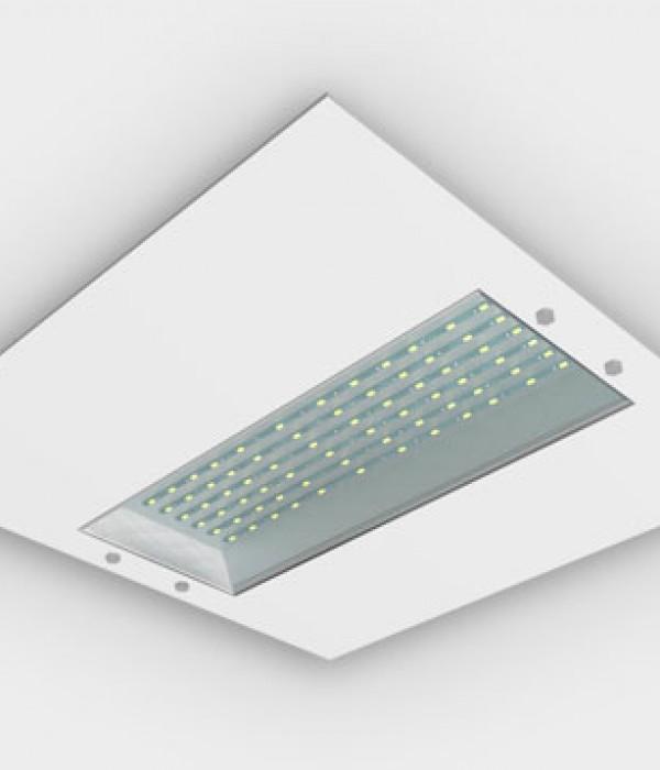 Уличный светильник SV-GMS-GS для АЗС