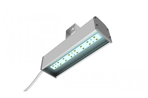 Уличный низковольтный светильник SV-GNS-DC