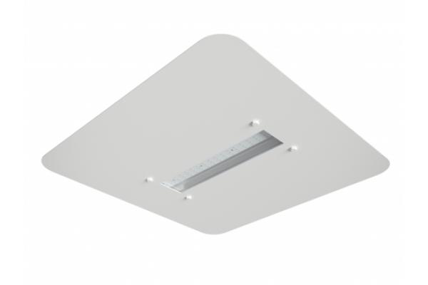 Уличный светильник SV-GNS-GS для АЗС