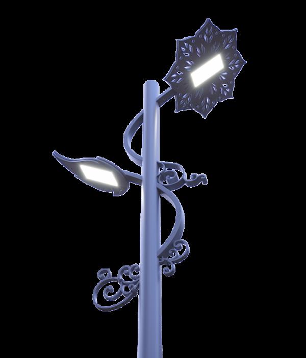 Парковые светильники SITI SV-PARK2 FLO