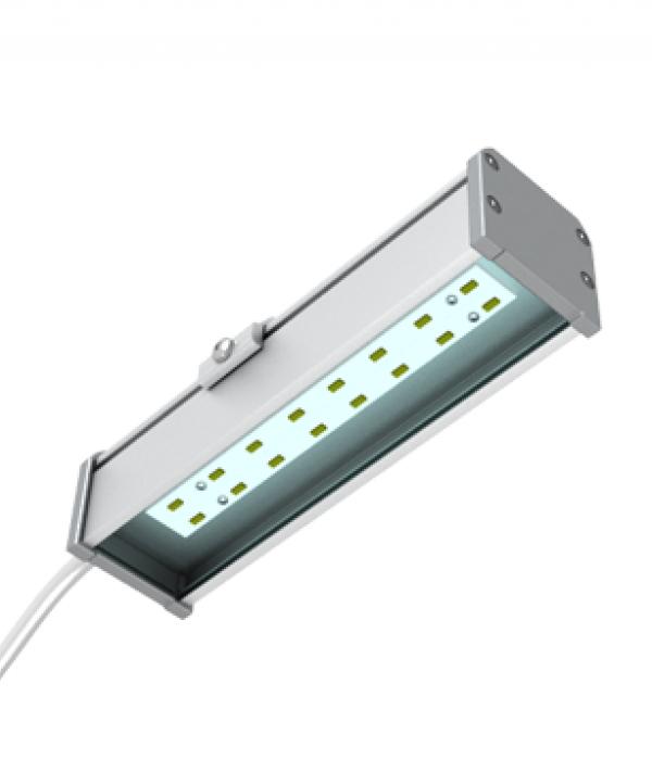 Архитектурные линейные светильники SV-SPIRE-A Белый