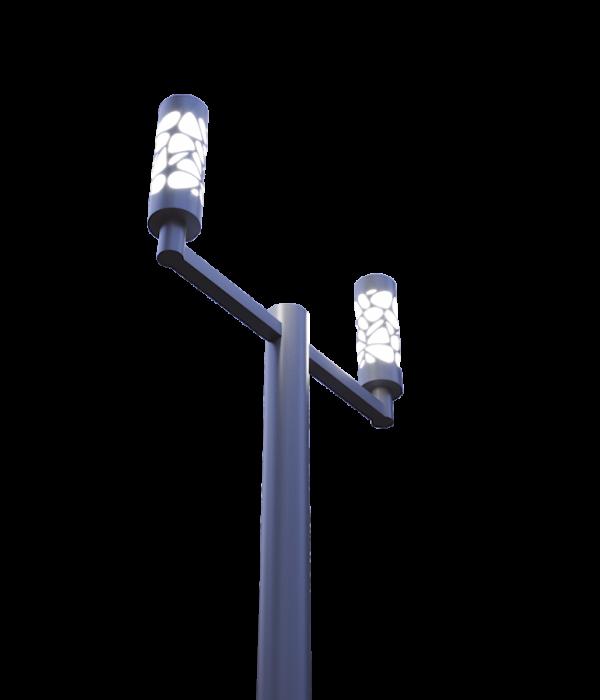 Парковый светильник SV-SW-DALAT DUA